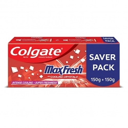 Colgate Max Fresh Toothpaste With Cooling Crystals 300g