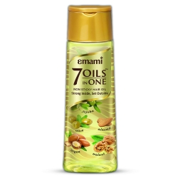 Emami 7 In One Non Sticky Hair Oil 300ml