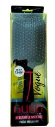 Gubb Paddle Brush Large Vogue 1Pcs