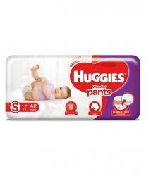 Huggies Wonder Pants Small 42 Diapers