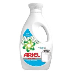 Ariel Matic Liquid Detergent Top Load 1Ltr