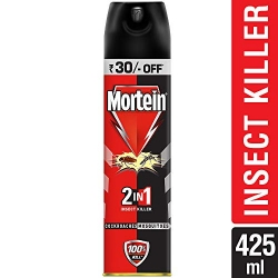 Mortein 2in1 All Insect Killer Spray 425ml