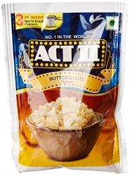 Act II Popcorn Butter Delite 70g