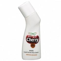 Cherry Blossom White Liquid Canvas shoe Cleaner 75ml