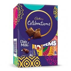 Cadbury Celebrations 62.2g