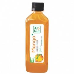 Alofrut Aloevera Mango Juice 160ml
