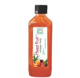 AloFrut Aloevera Mixed Fruit Juice 200ml