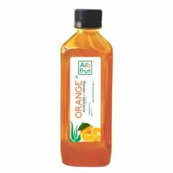 Alofrut Aloevera Orange Juice 160ml