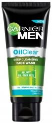 Garnier Men Oil Clear Face Wash 50g