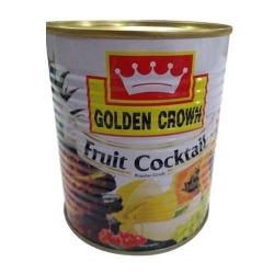 Golden Crown Frutin Fruit Cocktail 440g