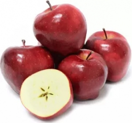 Apple Red Delicious Imported