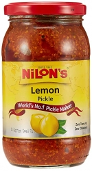 Nilons Premium Lime Pickle 400g