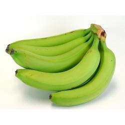 Banana Raw (Green)