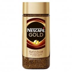 Nescafe Gold Blend Coffee 100g Jar