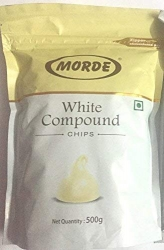 Morde White Compound Chips 500g