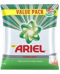 Ariel Complete Semi Auto & Hand Wash 3kg