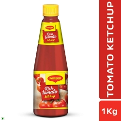 Maggi Rich Tomato Ketchup Bottle 1kg