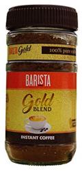 Barista Coffe 100g Jar