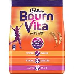 Cadbury Bournvita Chocolate Health Drink 500G Pouch