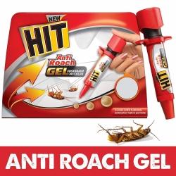 Godrej Hit Anti Roach Gel Cockroach Killer 20g