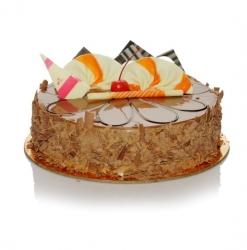 Hazelnut Cake 500g