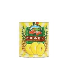 Caneen Pineapple Slice 800g