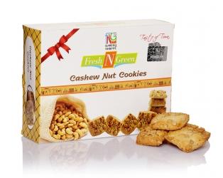 Cashew Nut Cookies 300g