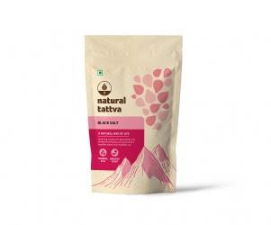 Natural Tattva Black Salt 500g