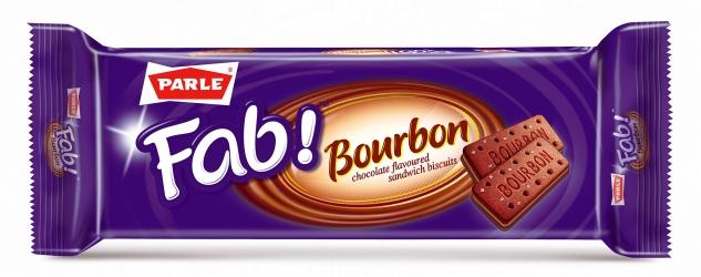 Parle Fab Bourbon Biscuit 150g