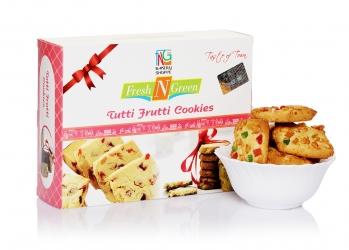Tutti Frutti Cookies 300g