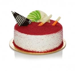 Red Velvat Cake 500g