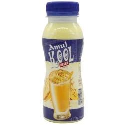 Amul Kool Kesar 200ml Pet Bottle