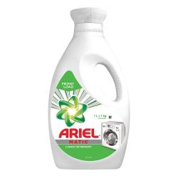 Ariel Matic Liquid Detergent Front Load 1Ltr