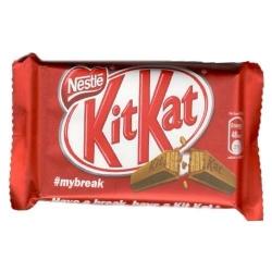 Nestle Kitkat 27.5g