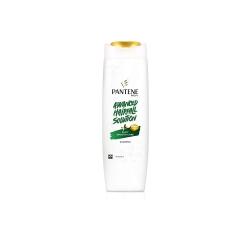 Pantene Advanced Hair Fall Solution Silky Smooth Care Shampoo 180ml