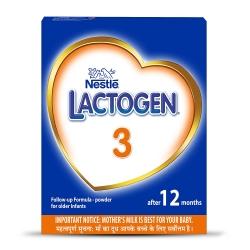 Nestle Lactogen FollowUp Formula Powder Stage 3 400g