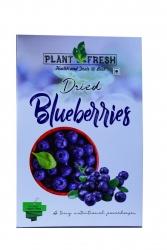 Plant Fresh Dried Blueberries 150g