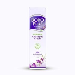 Boroplus Ayurvedic Antiseptic Cream 120ml