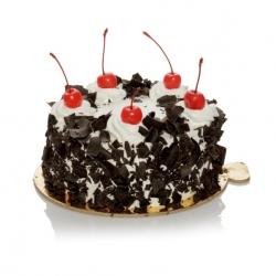 Black Forest Cake 500g