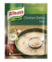 Knorr Classic Chicken Delite Soup 44g