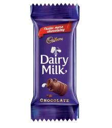 Cadbury Dairy Milk Chocolate 25.3g