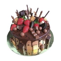 Fancy Cake 07 1.5kg