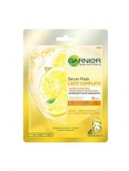 Garnier Light Complete Serum Sheet Mask 32g