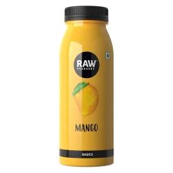 Raw Pressery Mango Fruit Drink 200ml