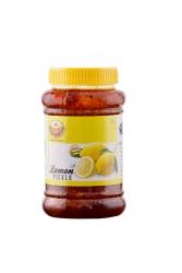 Khatri Ji Sweet Lemon Pickle 500g