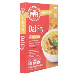 Mtr Ready to Eat Dal Fry 300g