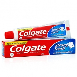 Colgate Dental Cream Toothpaste 200g