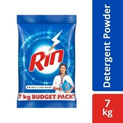 Rin Advanced Detergent Powder 7kg