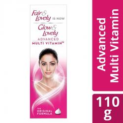 Glow & Lovely Advanced Multivitamin Face Cream 110g
