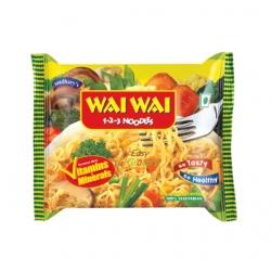 Wai Wai Rte Veg Family Pack 325g